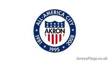 Akron  (Ohio) (USA)
